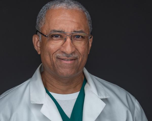 Dr. Roderick Frazier