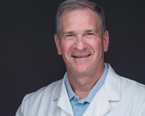 Dr. Gordon Miller