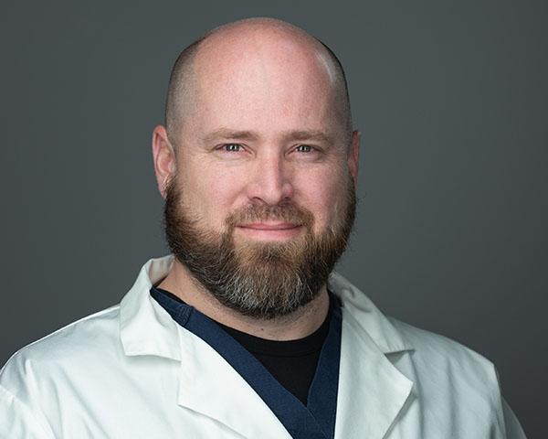 Dr. Randy Taylor