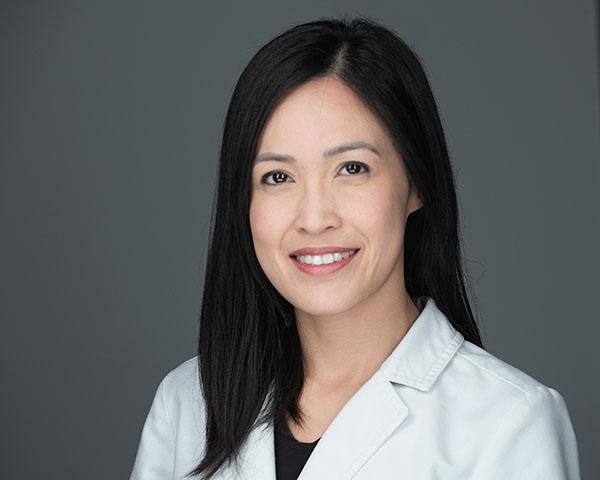 Dr. Tina Taylor