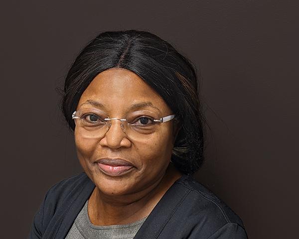Dr. Ama Graham-Kremers