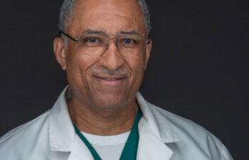 Dr. Roderick Frazier, DDS